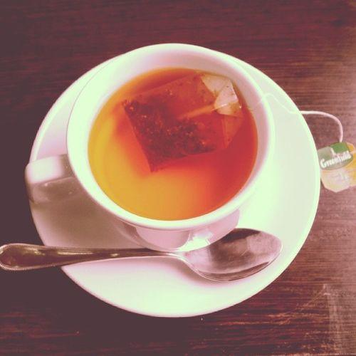 Tea Greenmint