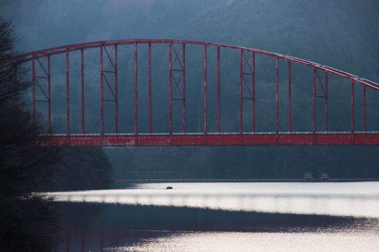 Water Built Structure Bridge Bridge - Man Made Structure Nature Architecture No People Sky Outdoors Travel Destinations Connection