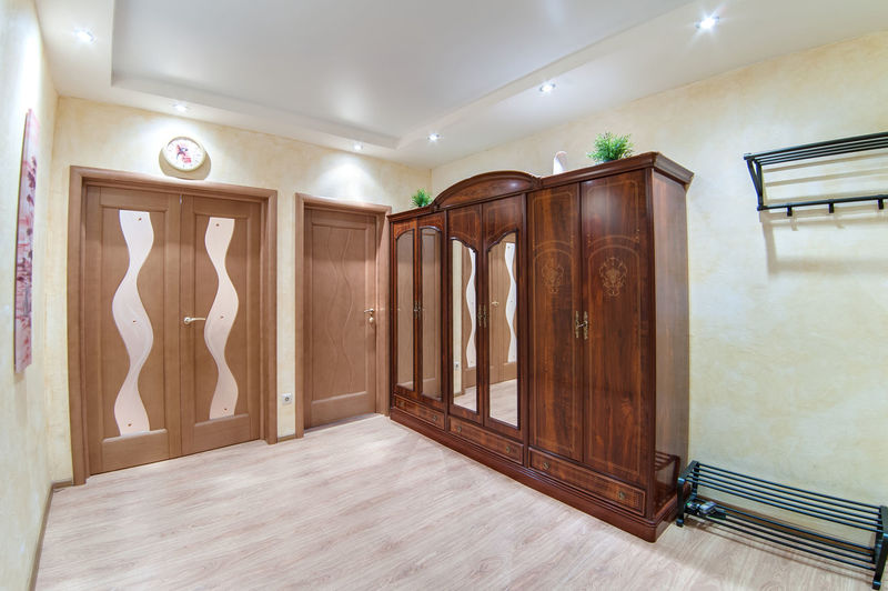 Indoors  Architecture Wood - Material Door Home Interior Built Structure Building Entrance No People Domestic Room Flooring Ceiling Home House Luxury Wealth Residential District Modern Arcade Bathroom Entrance Hall