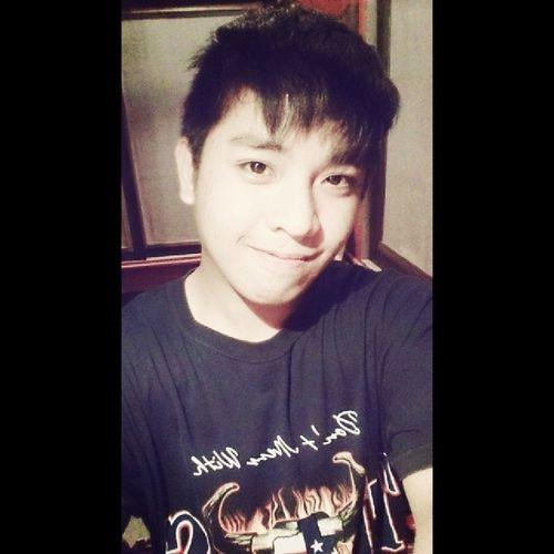 Good night Eh? :) Asian  Sogay Instadaily Ppss