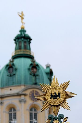 TakeoverContrast Schloss Charlottenburg Berlin #urbanana: The Urban Playground