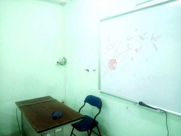 No People Domestic Room Hoangvn787 Photograph Classroom