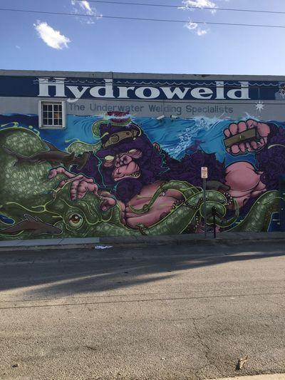 Walls of Wynwood