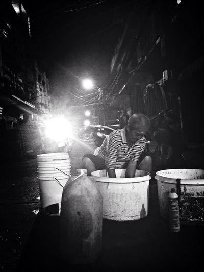 Tonight shift ... Tonight Is Blackandwhite Fortheloveofblackandwhite Streetphotography