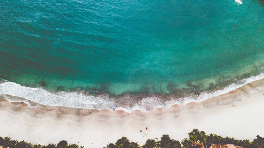 Brazil Drone  Green Nature Trees Aerial Aerial View Beach Beauty In Nature Beauty In Nature Brasil Day Ocean Power In Nature Rocks Sand Scenics - Nature Sea Seascape Summer Tranquility Travel Water Waves White