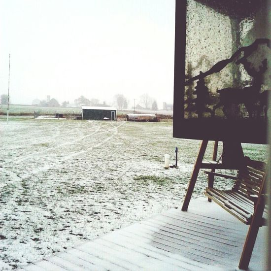 First Snow Taking Photos Hello World Letitsnow ※⛄