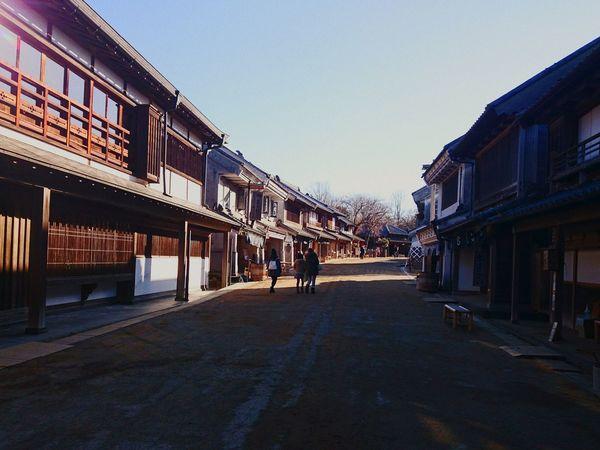 房総のむら お出掛け Japanese Culture Japanese  Enjoying Life