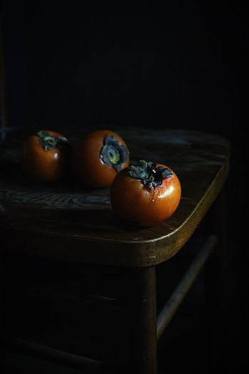 Still Life Food Fruit Food And Drink No People Table Close-up Indoors  Healthy Eating Black Background Freshness Pumpkin Day EyeEmNewHere
