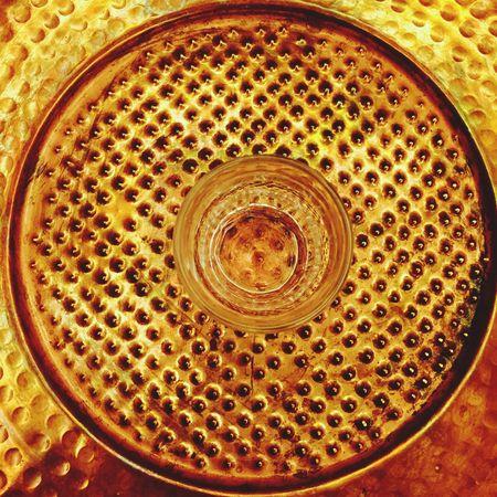 Bronze Vodka🍹 Indian Style