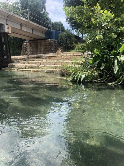 River San