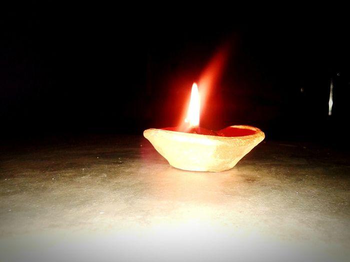 Light Hope Simplicity