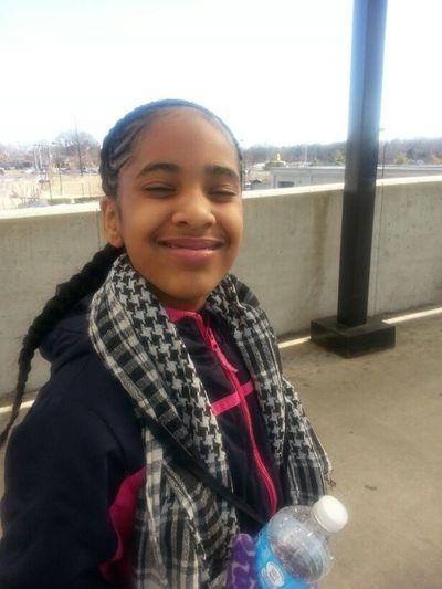 My Lil Sister My Nyny I Love Her <3