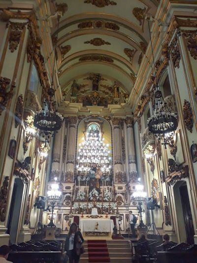 church of st Joseph Church Catholic Catholic Arquitecture Arquitectura Rio De Janeiro EyeEmNewHere St Joseph Tradition Classic Light Faith