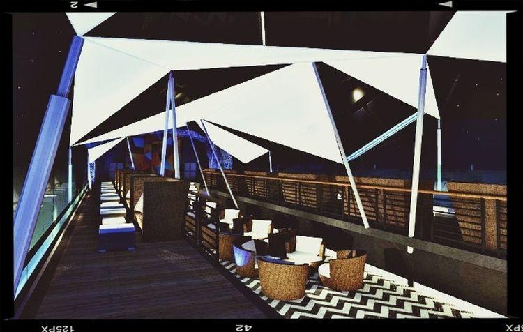 Architecture Jheffryswid Design Bar Rooftopbar
