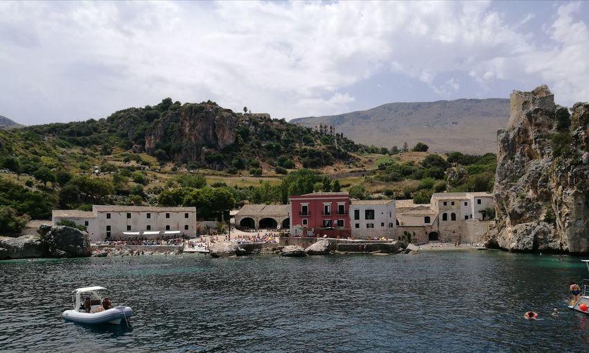 Sicilia - La