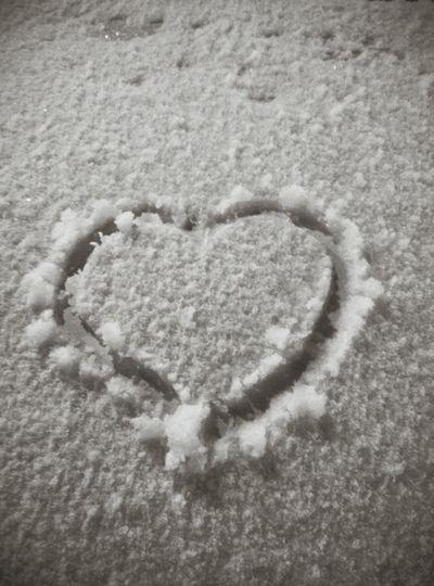 小城的第一场雪😄
