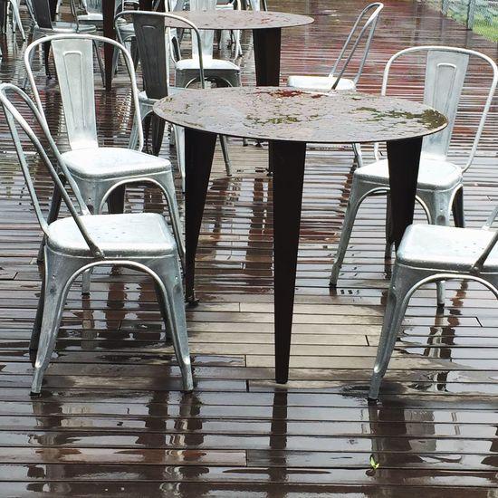 Summer rain: Mass MoCA, North Adams, MA IPSWeather Water IPhoneography Iphonephotoacademy Streetphotography Iphone6