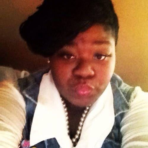 I Look Cute