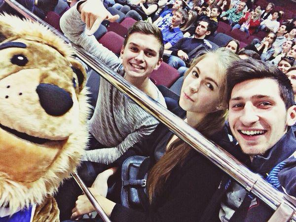 Spb Basketball Zenit Friends