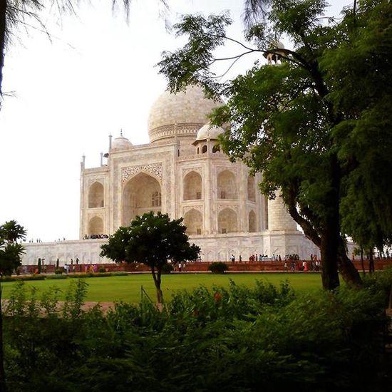 WahTaj Tajmahal Agra Picoftheday Instaedit Instalike Instagood Instadaily Instamood Instafamous Instafilter Instago