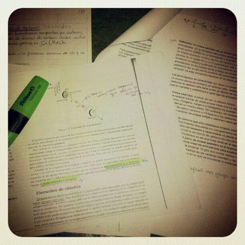 No se puede estudiar estooo!! Trimestral Quimica Fotocopias Ultimoaño últimomomento resumen mierda