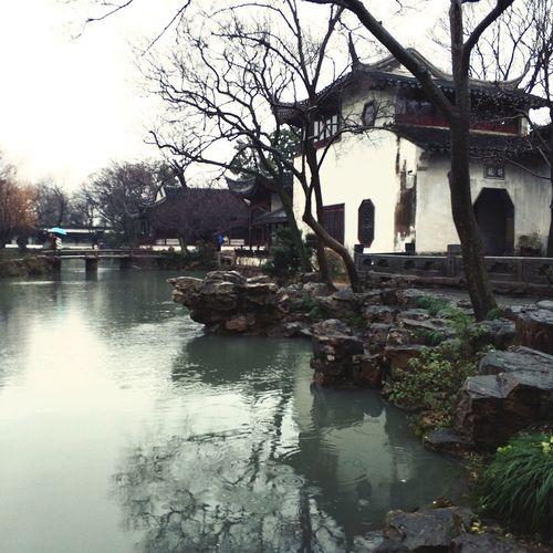 苏州 风景 历史
