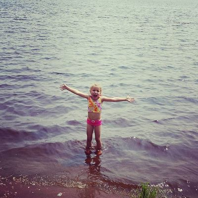 Beachfun Carmella Luvmygirl