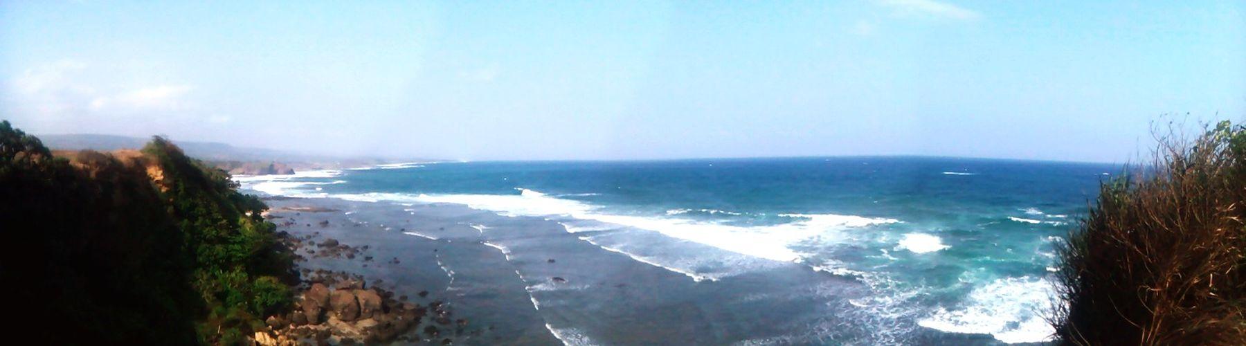 Rancabuaya Beach Beachphotography Holiday Wonderful Indonesia Exploreindonesia Visitindonesia