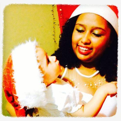 Minha princesinha <3 Amo Muito