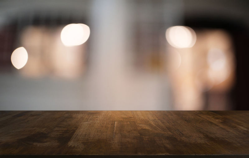 Top Background Wooden Empty Display Table Wood Design Interior Desk Product Dark Space Kitchen Room Bokeh Abstract Old Texture Cafe Surface Wall Backdrop Vintage Blur Retro Restaurant Coffee Tabletop Counter Board Black Blurred Plank Template Shop Night Light Advertise Place Decoration Blank Brown Food Rustic Montage Perspective Business Modern Bar Illuminated Indoors  Wood - Material Focus On Foreground Close-up No People Lighting Equipment Lens Flare Flooring Home Interior Hardwood Floor Absence Selective Focus Light - Natural Phenomenon Day Stage