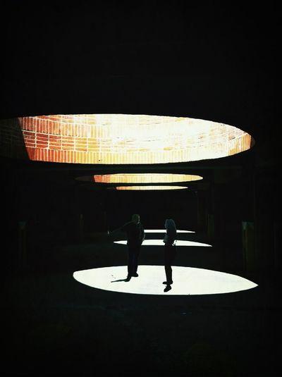 Reminding Louis Kahn