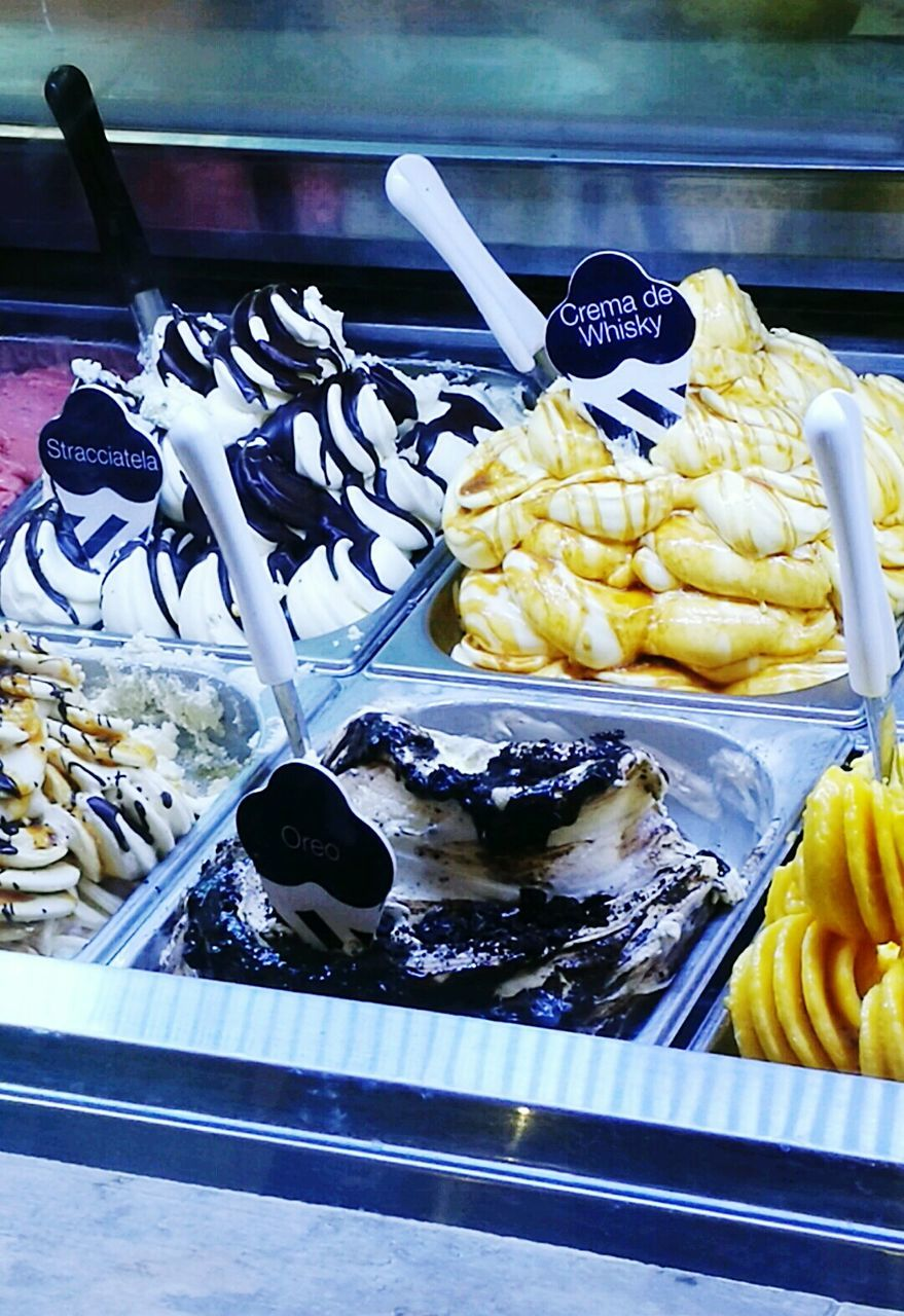 sweet food, dessert, indulgence, food and drink, food, temptation, ice cream, unhealthy eating, cake, no people, frozen food, freshness, indoors, ready-to-eat, frozen sweet food, close-up, dessert topping, scoop shape, ice cream parlor, day