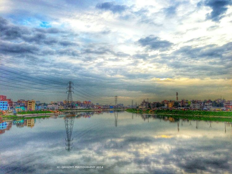 Urban Landscape Taking Photos Hdr Edit Hdr_lovers