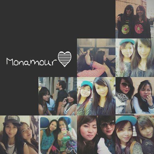 Happy Birthday To you Monamour? ? @24sujin Birthdaygirl October24 22