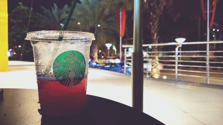 Starbucks Galaxy Mall First Eyeem Photo