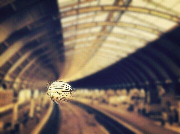 York York Railway Station Victorian Architecture