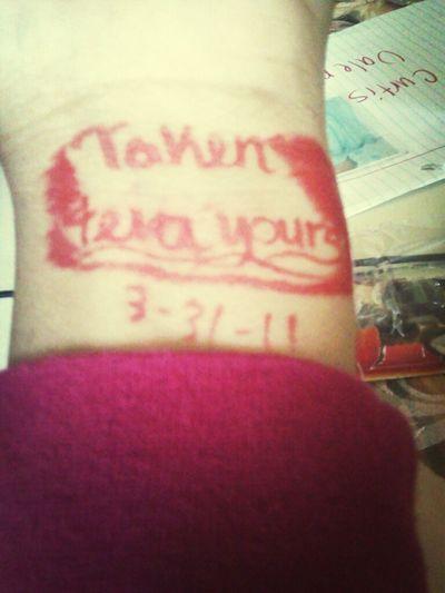 Always&Forever<3