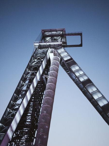 Architecture Mine Coalmine Genk Belgium C-mine The Architect - 2016 EyeEm Awards