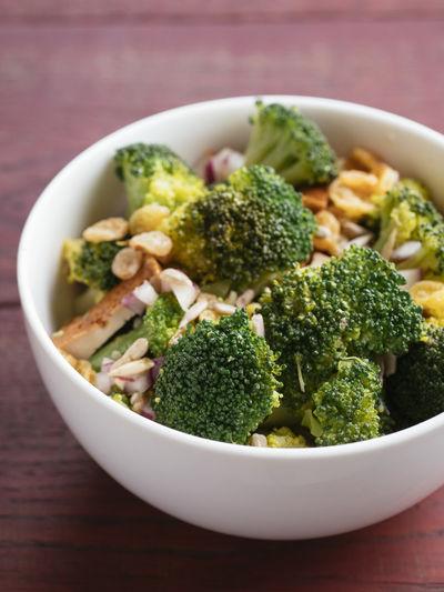 Vegan Broccoli
