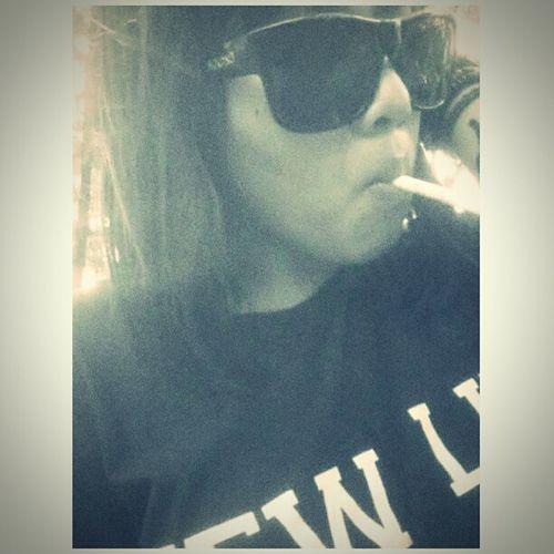 Heavy smoker First Eyeem Photo