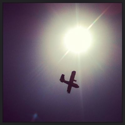 AirPlay ✈ Airplane