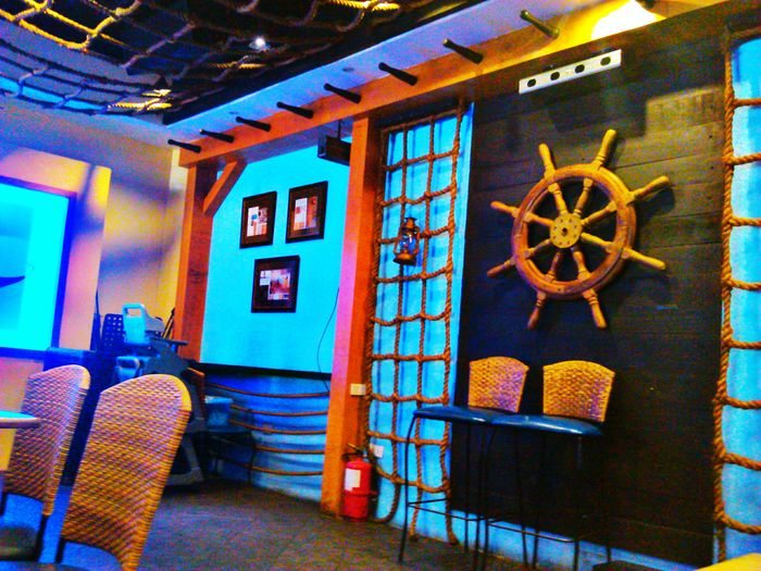 Original Experiences Feel The Journey Restaurant Gilligans Relax Bar Food And Drink