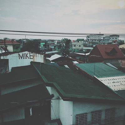 Sunset! VSCO THARAWSHOT