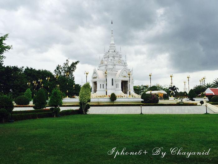 ศาลหลักเมือง จ.สุราษฎร์ธานี The Suratthani City Pillar Shrine