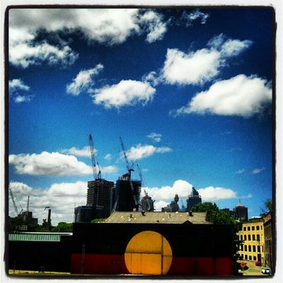 Sydney Sydneylocal Igsydney Urbanscape cloudporn