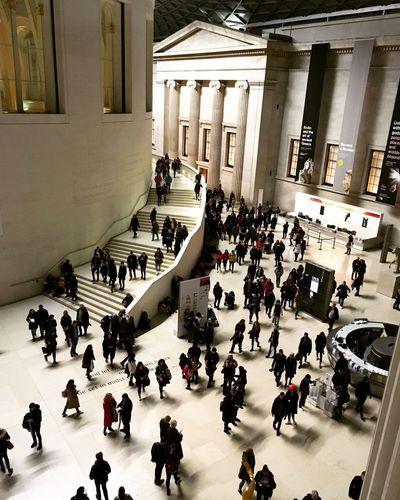 British Museum Museum London British Museum Adventures In The City #urbanana: The Urban Playground