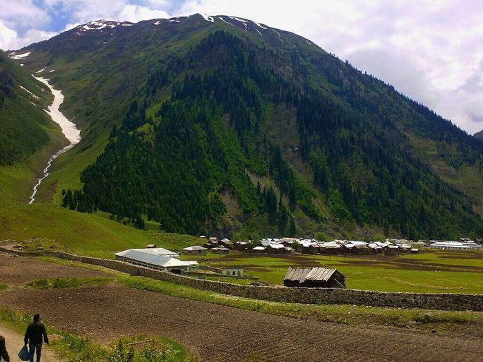 Village of