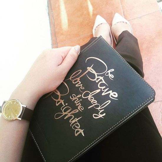 A planner that will be your everyday partner. 😍 Bdjbox Bellaspotted Ilovebdj Bdjplanner2016 Bdjbuzz Everydaybella Bebrave  Lovedeeply Shinebrighter Bella Bdj Belledejour