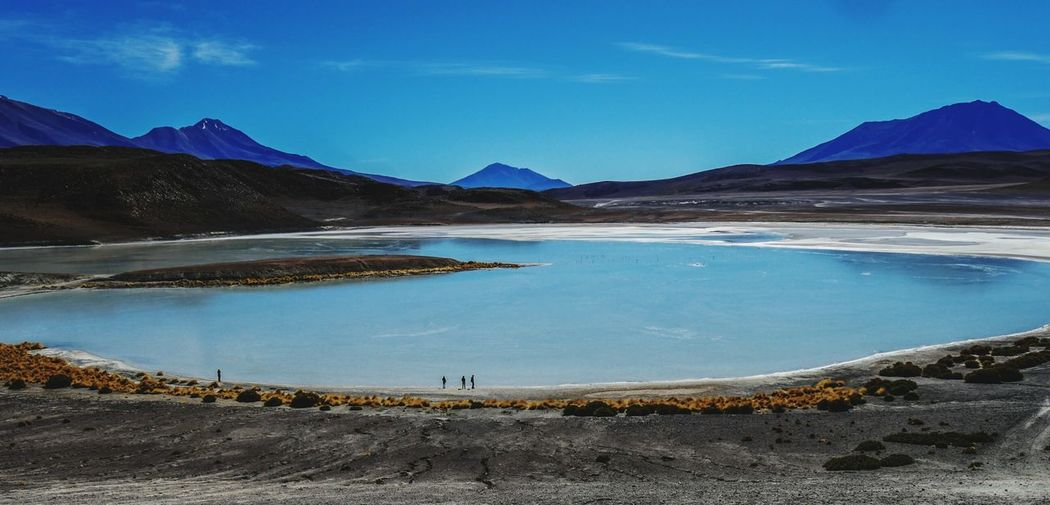 Laguna Verde Eyeem Bolivia Hello World Enjoying Life On The Way Adventure Club Eye4photography  On The Road Travel Traveling EyeEm Nature Lover Nature_collection Roadtrip Landscapes Beauty In Nature Landscape Naturelovers Bolivia Nature Travel Photography EyeEm Gallery Landscape_Collection Check This Out Travelling Lake View Lost In The Landscape