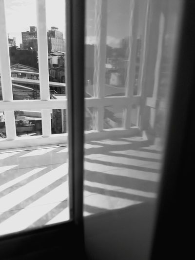 Peeking Through Thebars StoryOfMyLife Scratches Architecture Lines And Shadows EyeEm Best Shots - Black + White